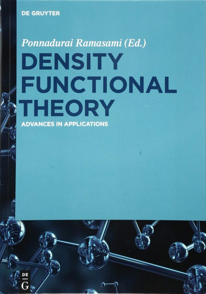 Density-Functional-Theory-Advances-in-Applications-718x1024 Density Functional Theory: Advances in Applications (2019)