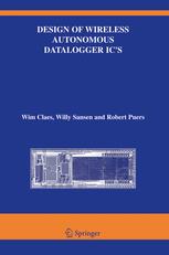 Design of Wireless Autonomous Datalogger IC`s