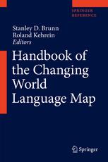 Handbook-of-the-Changing-World-Language-Map Handbook of the Changing World Language Map