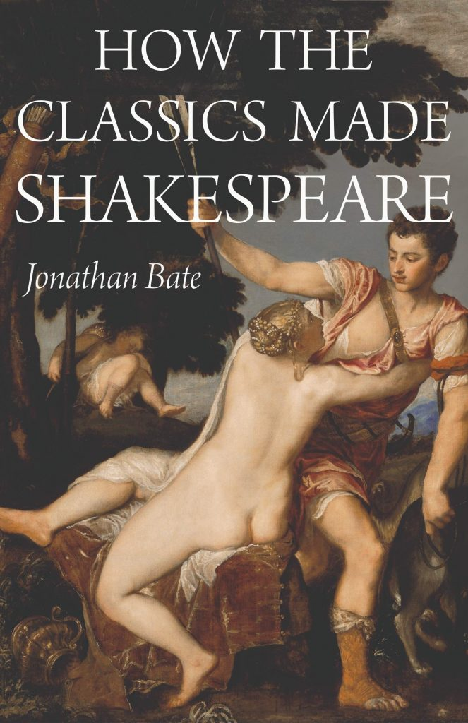 How-the-Classics-Made-Shakespeare-663x1024 How the Classics Made Shakespeare (2019)