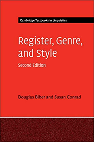 Register-Genre-and-Style-Cambridge-Textbooks-in-Linguistics-2nd-Edition Register, Genre, and Style (Cambridge Textbooks in Linguistics), 2nd Edition(2019)