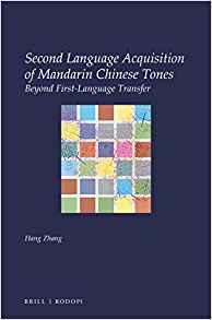Second-Language-Acquisition-of-Mandarin-Chinese-Tones Second Language Acquisition of Mandarin Chinese Tones
