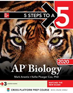 5-Steps-to-a-5-AP-Biology-2020-5-Steps-to-a-5 5 Steps to a 5: AP Biology 2020 (5 Steps to a 5) (2020)