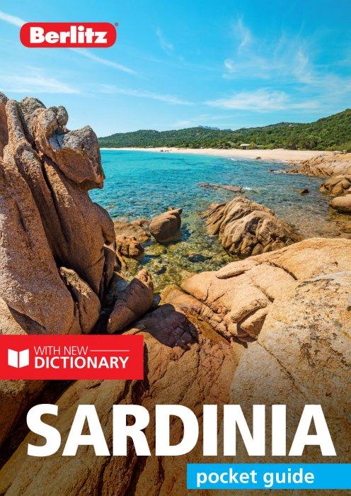 Berlitz Pocket Guide Sardinia (Travel Guide eBook) (Berlitz Pocket Guides), 5th Edition