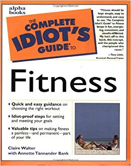 Complete-Idiots-Guide-to-Fitness Complete Idiot's Guide to Fitness (2001)