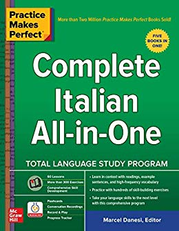 Complete-Italian-All-in-One-Practice-Makes-Perfect Complete Italian All-in-One (Practice Makes Perfect)(2019)