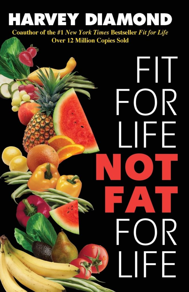 Fit-for-Life-Not-Fat-for-Life-663x1024 Fit for Life: Not Fat for Life (2003)