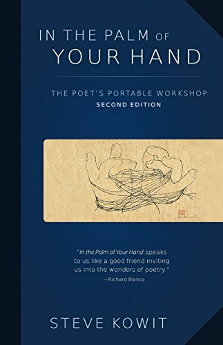 In the Palm of Your Hand: A Poet's Portable Workshop, 2nd Edition