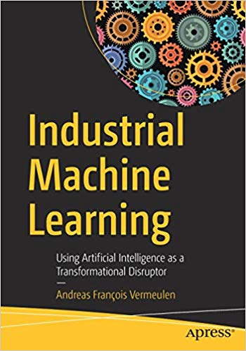 Books on artificial intelligence and machine learning