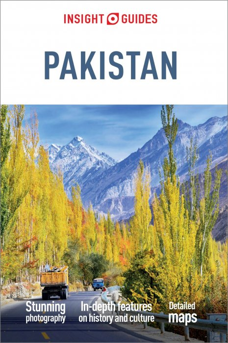 Insight Guides Pakistan (Travel Guide eBook) (Insight Guides), 4th Edition