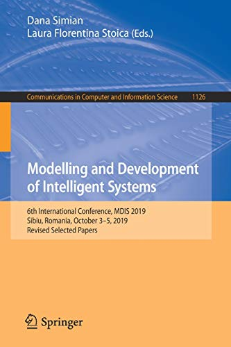 Modelling and Development of Intelligent Systems