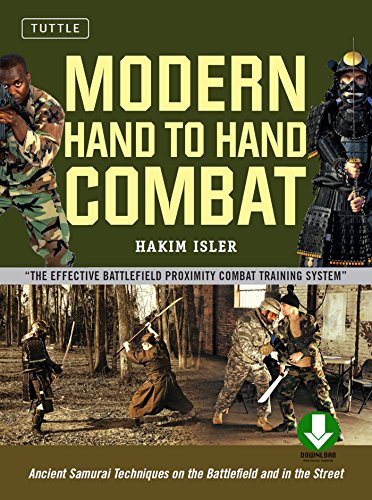 Modern-Hand-to-Hand-Combat-Ancient-Samurai-Techniques-on-the-Battlefield-and-in-the-Street Modern Hand to Hand Combat: Ancient Samurai Techniques on the Battlefield and in the Street(2015)