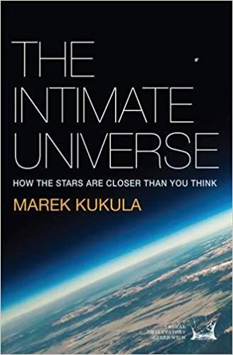 The-Intimate-Universe-How-the-Stars-are-Closer-Than-You-Think The Intimate Universe: How the Stars are Closer Than You Think  (2015)