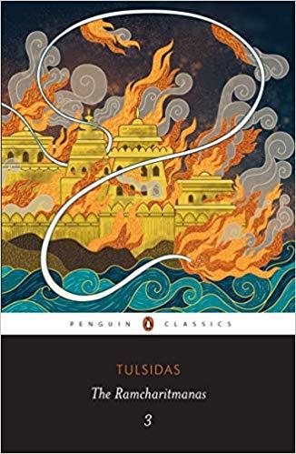 The Ramcharitmanas, Book 3