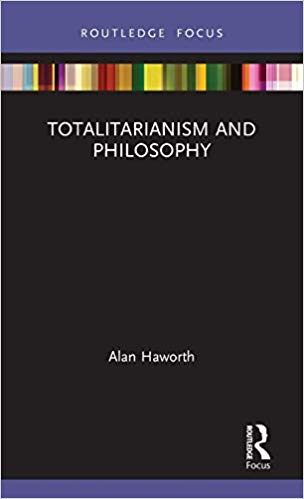Totalitarianism-and-Philosophy Totalitarianism and Philosophy (2019)
