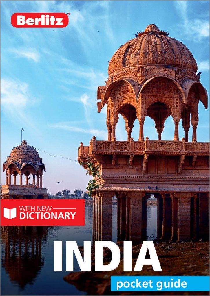 Berlitz Pocket Guide India (Travel Guide eBook) (Berlitz Pocket Guides), 8th Edition