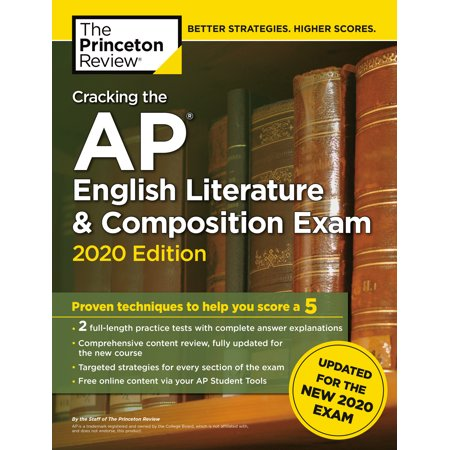 Cracking-the-AP-English-Literature-Composition-Exam-2020-Edition-Practice-Tests-Prep-for-the-NEW-2020-Exam Cracking the AP English Literature & Composition Exam, 2020 Edition: Practice Tests & Prep for the NEW 2020 Exam   (2020)
