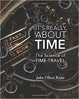 Its-Really-About-Time It's Really About Time  (2019)