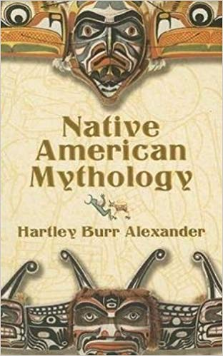 Native-American-Mythology Native American Mythology  (2005)