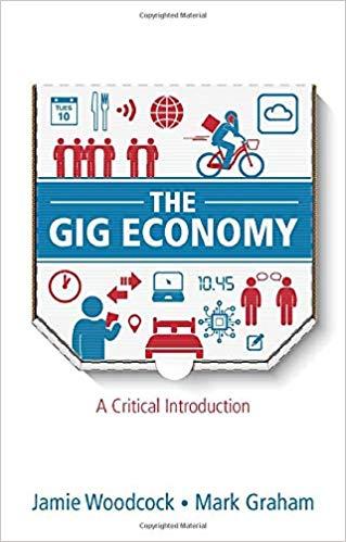 The-Gig-Economy The Gig Economy  (2020)