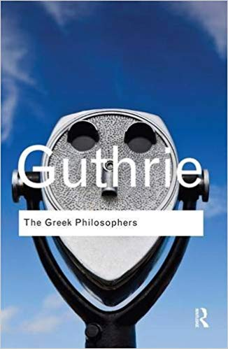 The-Greek-Philosophers-from-Thales-to-Aristotle The Greek Philosophers from Thales to Aristotle  (2013)