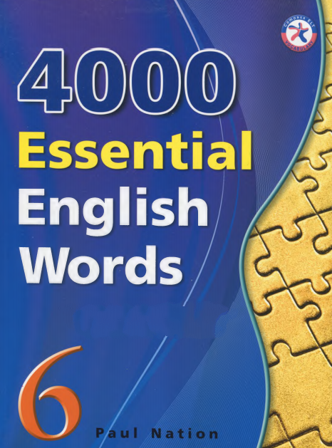 4000-Essential-English-Words 4000 Essential English Words  (2009)
