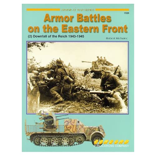Armour-Battles-on-the-Eastern-Front Armour Battles on the Eastern Front  (1999)