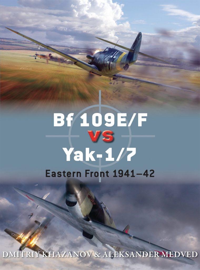 Bf-109E-F-vs-Yak-1-7-760x1024 Bf 109E/F vs Yak-1/7  (2015)