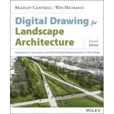 Digital-Drawing-for-Landscape-Architecture Digital Drawing for Landscape Architecture  (2014)