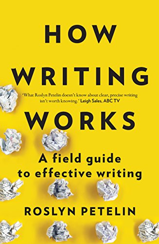 How-Writing-Works How Writing Works  (2017)