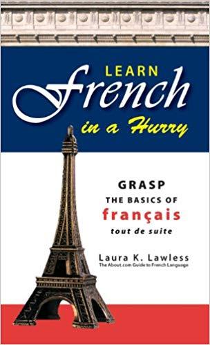 Learn-French-in-a-Hurry Learn French in a Hurry  (2007)