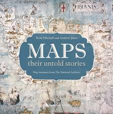 Maps-their-untold-stories Maps: their untold stories  (2014)