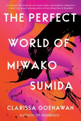 The-Perfect-World-of-Miwako-Sumida The Perfect World of Miwako Sumida  (2020)