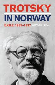 Trotsky-in-Norway Trotsky in Norway  (2013)