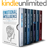 Emotional Intelligence Mastery Bible 2.0 - 9 Books in 1: Emotional Intelligence, Self Discipline, CBT, NLP, Subconscious Mind,