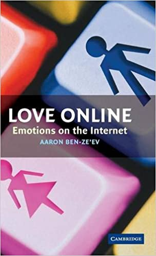 Love-Online-Emotions-on-the-Internet Love Online: Emotions on the Internet  (2004)