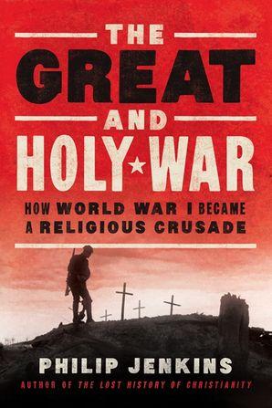 The-Great-and-Holy-War The Great and Holy War  (2014)