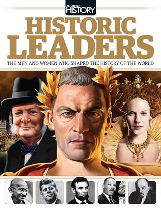 All About History: Historic Leaders