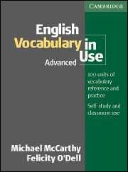 English-Vocabulary-in-Use-Advanced-with-Answers English Vocabulary in Use Advanced with Answers  (2006)