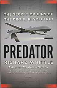 Predator-The-Secret-Origins-of-the-Drone-Revolution Predator: The Secret Origins of the Drone Revolution  (2014)