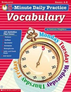 5-minute-Daily-Practice-Vocabulary-231x300 5-minute Daily Practice: Vocabulary (Grades 4-8)