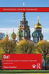 A-Practical-Guide-to-Russian-Grammar Da!: A Practical Guide to Russian Grammar(pdf)