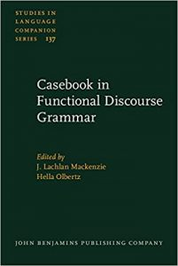 Casebook-in-Functional-Discourse-Grammar-201x300 download Casebook in Functional Discourse Grammar