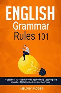 English-Grammar-Rules-101 download English Grammar Rules 101, Edition 2020