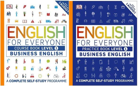 English-for-Everyone-•-Business-English-pdfAudio English for Everyone: Business English, Level 1: Practice Book and Course Book (pdf+ Audio)