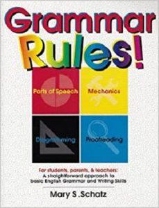 Grammar-Rules-229x300 download Grammar Rules!: For Students, Parents, & Teachers (pdf)