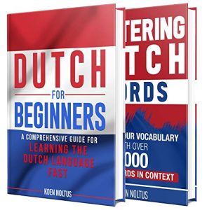 The-Dutch-Language-Learning-Guide-for-Beginners-295x300 Dutch: The Dutch Language Learning Guide for Beginners by Koen Noltus