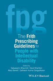 The-Frith-Prescribing-Guidelines-for-People-with-Intellectual-Disability-Ed-3 The Frith Prescribing Guidelines for People with Intellectual Disability Ed 3 (2015)