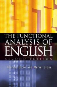 The-Functional-Analysis-of-English-199x300 download The Functional Analysis of English, Second Edition