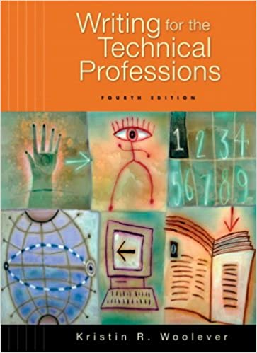 Writing-for-the-Technical-Professions-Ed-4 Writing for the Technical Professions Ed 4 (2007)